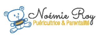 Puéricultrice Vendée - Noémie Roy